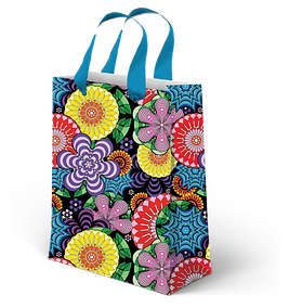 Kaleidographix designs by Suzan Lind are great for paper products.
