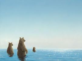 Sweet Ocean (Bear Collection)