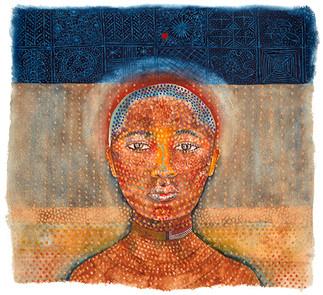 Indigo - (Pioneer Series, Women)