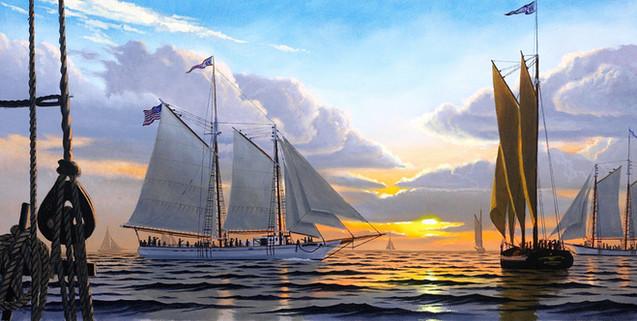 Tall Ships Key West