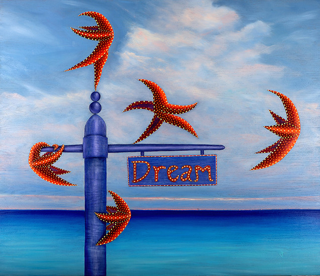 Dream (Happy Starfish Collection)