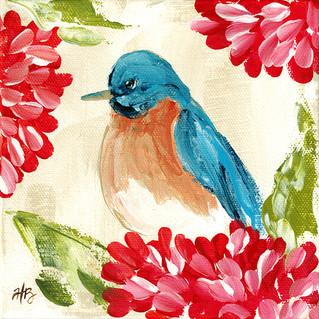 bluebird_redflowers_6x6.jpg