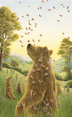 The Unfolding (Bear Collection)
