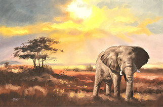 E-165-Af Elephant 24x36 .jpg