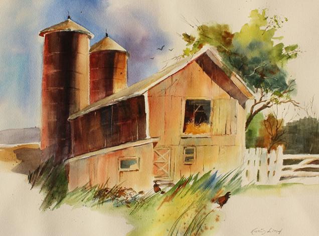 Barn (K82)