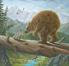 The Encounter (Bear Collection)