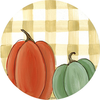 PumpkinROUND_TanGinghamBG_6x6 copy.jpg