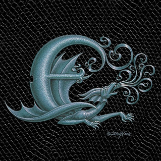 Dragon Letters