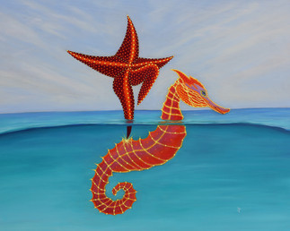 We Rise by Lifting Others (Happy Starfish Collection)