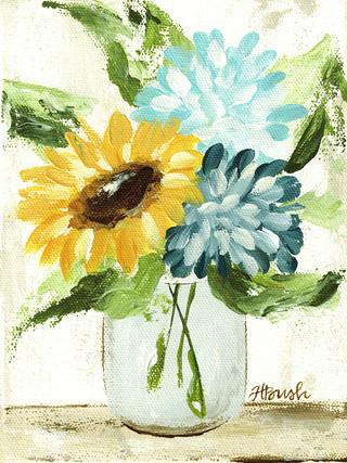 Sunflower Hydrangea Jar_1_lr.jpg