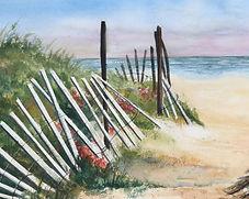 Path to the Beach (K119)