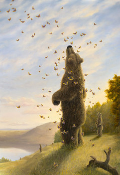 Enchantment (Bear Collection)