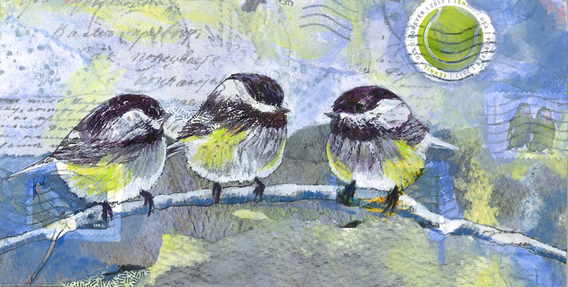 chickadees from the air mail series.jpg