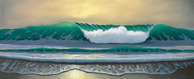 Gulf Wave