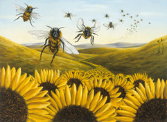 Invaders (Other Animals-Bees)