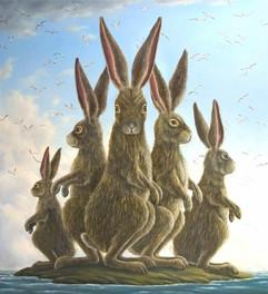 Exiles (Rabbit Collection)