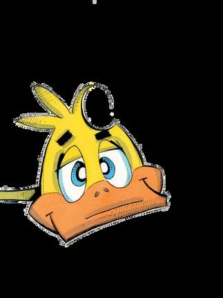 DUCKY Duck 2