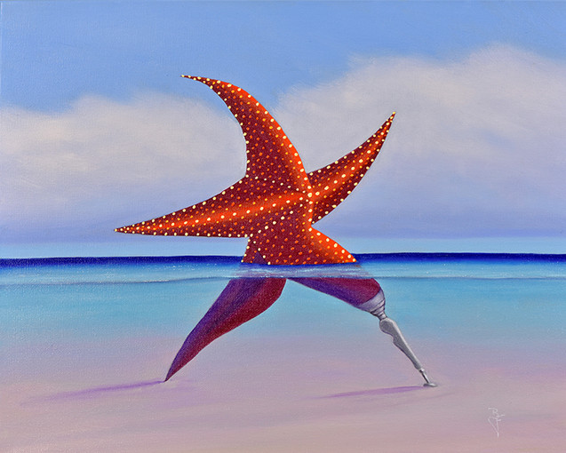 No Limits (Happy Starfish Collection)