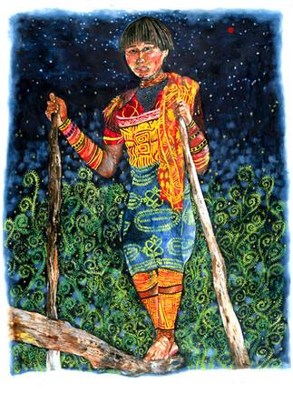 Path - (Pioneer Series, Women)