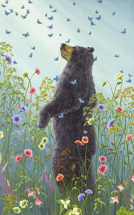 Presence-III (Bear Collection)