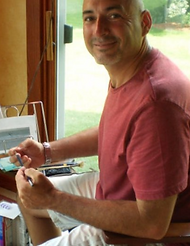 Bob Ferraro, Artist at SZL Licensing