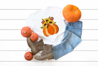 orange pumpkin sunflowers tee-LR.jpg