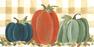 Pumpkins on Tan Check_6x12.jpg