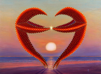 Two Souls One Heart (Happy Starfish Collection)