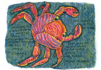 Sideways (Crab)