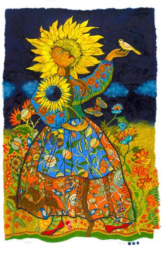 Sunrise - (Pioneer Series, Women)