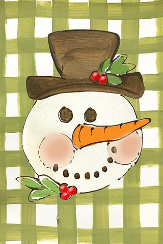snowman green gingham-lr.jpg