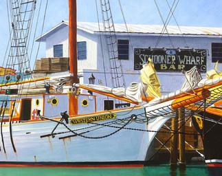 Schooner Wharf - Key West