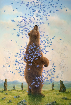 Embrace (Bear Collection)