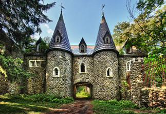 From Another Time - The Mason's Castle.j