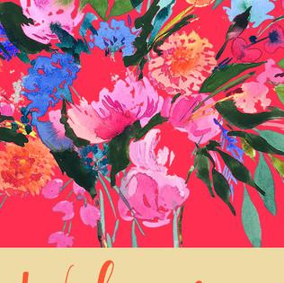 Welcome Wildflower Bouquet