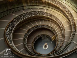 Stairway to Heaven Vatican City.jpg