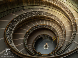 Stairway to Heaven Vatican City.jpg