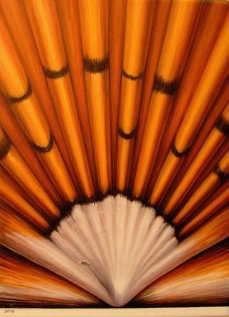 Sunset - Seashell