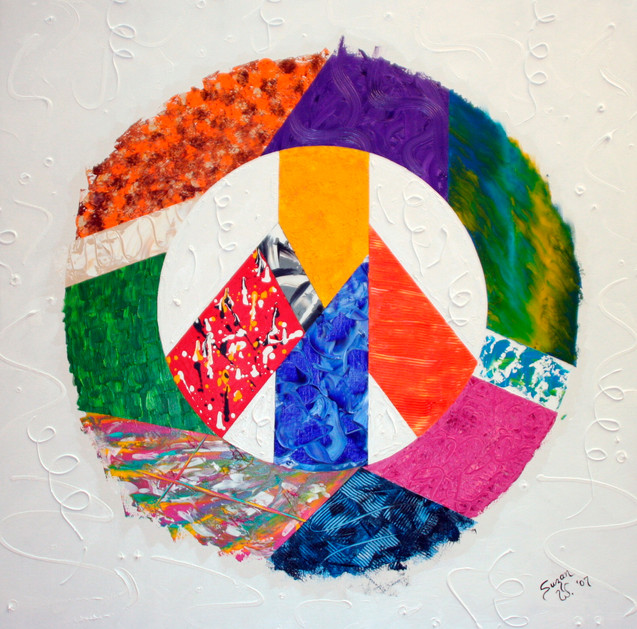 Celebration of Peace