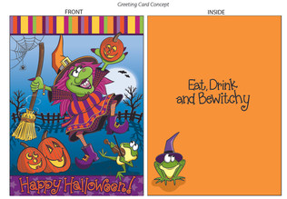 Be Witchy-Greeting Card.jpg