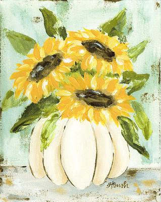 pumpkinvase_white_sunflowers_8x10.jpg