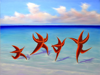 Happy Together (Happy Starfish Collection)