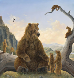 The Story (Bear Collection)