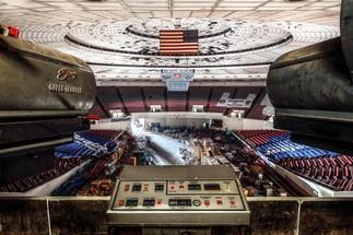 Shine a Light - Mid-South Coliseum, Memp