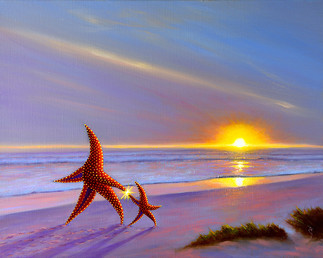 Hope After Loss (Happy Starfish Collection)
