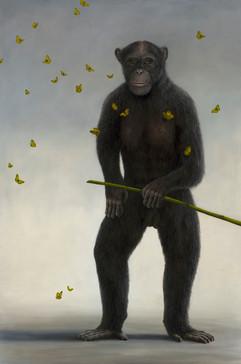 Hero 5 (Other Animals - Ape)