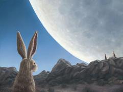 Supermoon (Rabbit Collection)