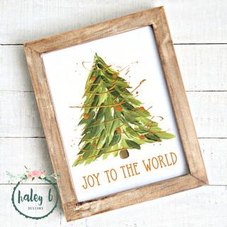 ChristmasTree_GoldSplatter_JOYWORLD_framed.jpg