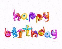 Dragon Babies - Happy Birthday.jpg