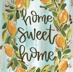 home sweet home lemon wreath 12x18-lr.jp